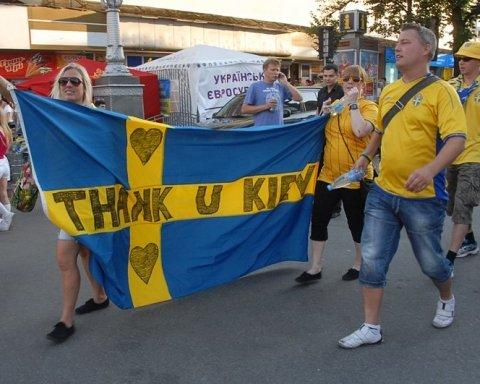 Украинцев поразили ценам на аренду жилья в Киеве на период Лиги чемпионов