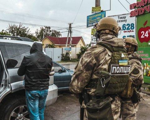 Похищали деньги за считанные минуты: дерзкую банду «домушников» задержали в Киеве
