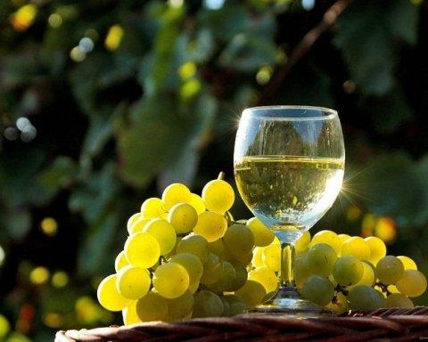 Це вино провокує появу раку