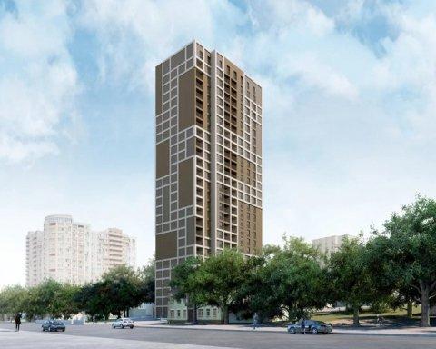 BRISTOL Comfort House – житловий комплекс нового покоління
