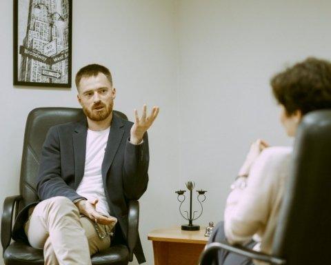 Не причуда, а необходимость: почему украинцам нужны личные психологи