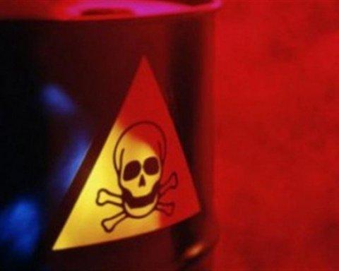 У київському суді розпилили токсичну речовину: перші подробиці