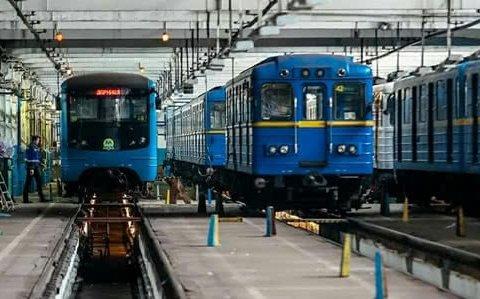Проїзд у метро Києва подорожчає до 8 гривень