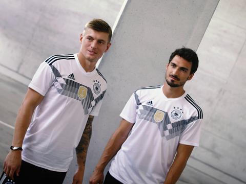 Игроков сборной Германии лишили секса на время Мундиаля