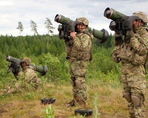 Американский генерал посоветовал, какое оружие Украина просить у США