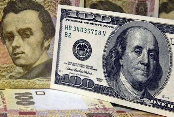 Украину ожидает валютный дефицит: прогнозы банкиров