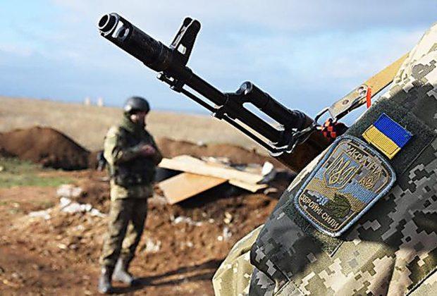 Є поранені: з'явились тривожні новини про українських бійців на Донбасі