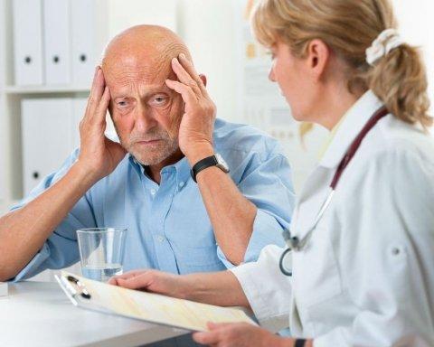 Як зменшити ризик інсульту: медики пояснили