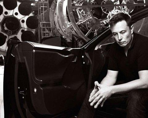 Маск виклав з власної кишені $10 млн, щоб утримати на плаву збиткову Tesla