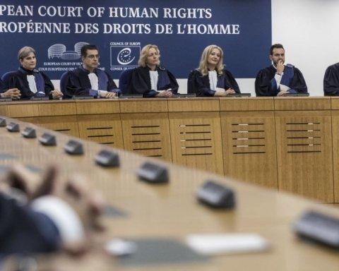 ЕСПЧ заявил о серьезном нарушении прав человека в Украине