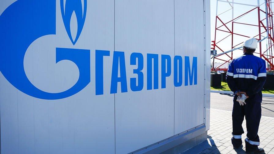 """Майно """"Газпрому"""" заарештували на прохання """"Нафтогазу"""""""