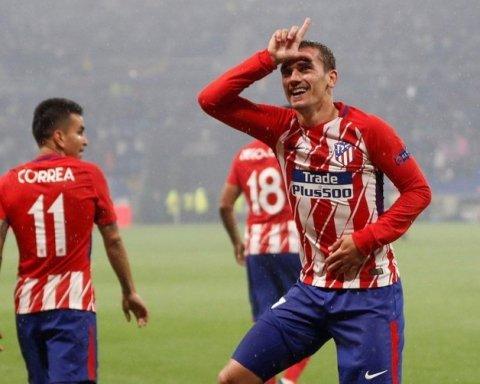 Без шансов для соперника: в Лионе определился победитель Лиги Европы 2018 года