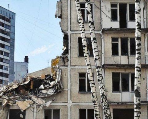"""Масове знесення """"хрущовок"""" у Києві: з'явилися нові подробиці"""