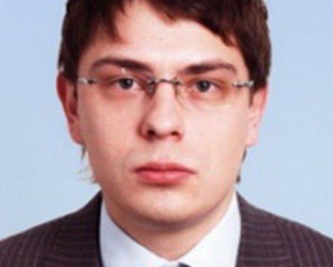 Экс-соратник Тимошенко вышел из тюрьмы в Германии