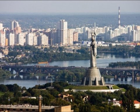 Водителей предупредили о перекрытии центра Киева: где проехать
