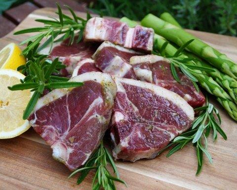 В Україні рекордно подорожчало м'ясо
