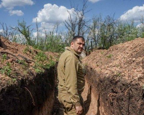 »Будем мстить»: боевики пригрозили наказанием за ликвидацию «Мамая»