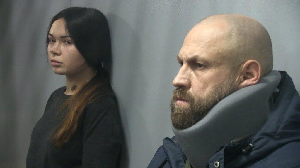 Харківська трагедія: автомобілі Дронова і Зайцевої були справними