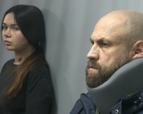 Харьковская трагедия: автомобили Дронова и Зайцевой были исправными