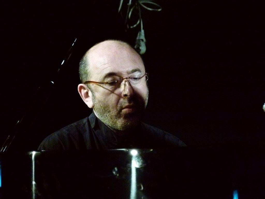 Известный украинский пианист умер в Норвегии