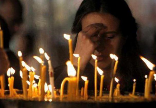 Трійця 2021: православні моляться про померлих в поминальну суботу