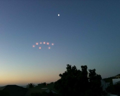Авіаносець США зіткнувся з НЛО: спливли секретні дані ЦРУ (відео)