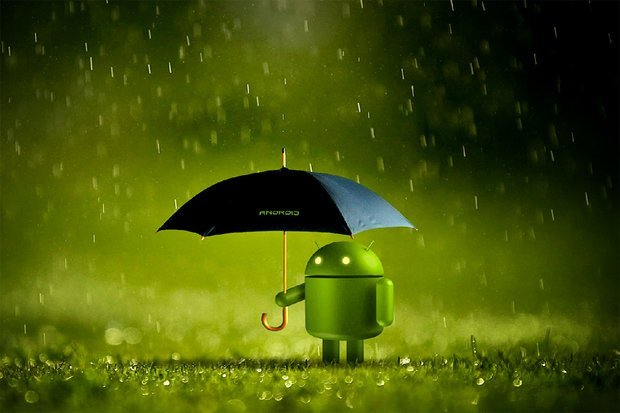 Хакери знайшли спосіб зламати Android за дві хвилини