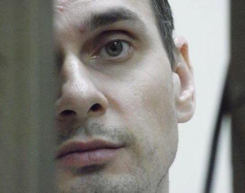 """""""Я впевнений в перемозі"""": Сенцов написав нового листа з в'язниці"""
