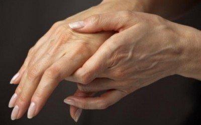 На ці небезпечні хвороби вказує стан рук