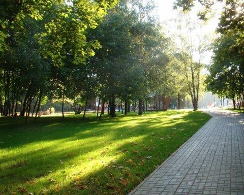 На честь російського опозиціонера назвали сквер у Вільнюсі