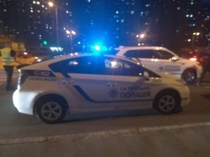 Авто кортежу президента збило дитину на пішохідному переході: поліція намагається зам'яти справу (фото,відео)