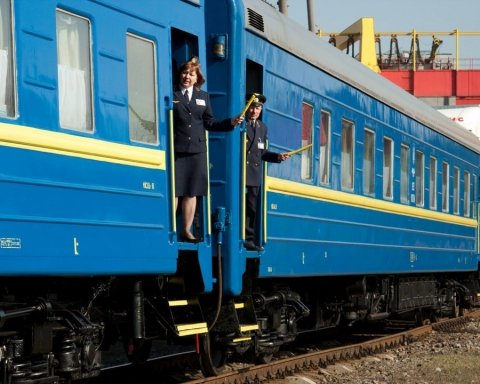 »Укрзализныця» готовит «сюрприз» для пассажиров: цены будут расти ежегодно
