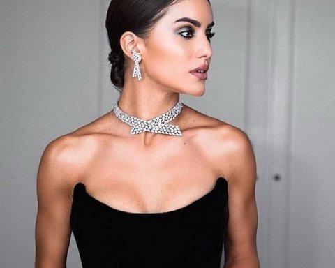 Канни-2018: назвали найдорожчу сукню