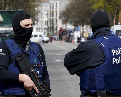 Невідомий розстріляв перехожих посеред вулиці, є загиблі: перші деталі трагедії в Бельгії (відео)