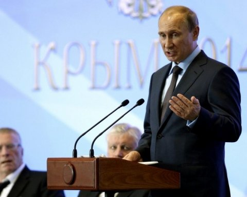»Прямая угроза»: Путин пригрозил Украине последствиями из-за вступления в НАТО