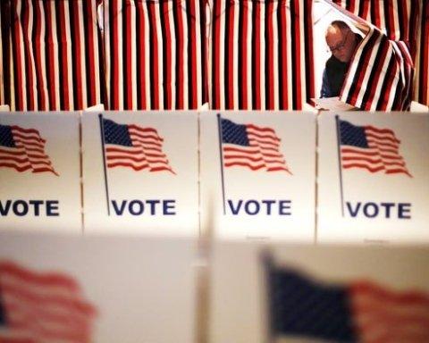 Сенат США: хакеры РФ вмешивались в американские выборы