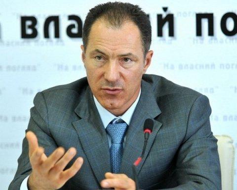 Екс-міністра транспорту України затримали з фальшивим паспортом в ОАЕ