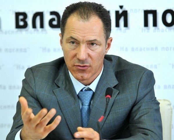 Екс-міністр транспорту України був затриманий уДубаї,— ЗМІ