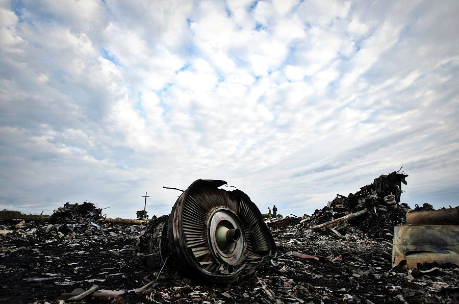 Крах МН17: де будуть судити винуватців смертельної трагедії