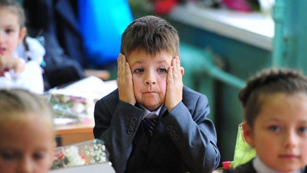 Украинцы бурно отреагировали на запрет слова «родители» в учебниках