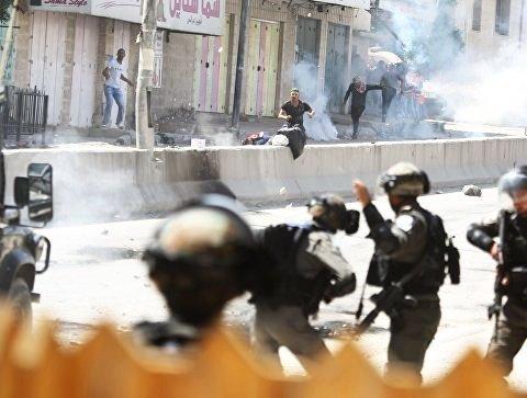 Півсотні людей загинули в Секторі Газа