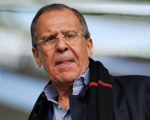 «Не було ніяких сумнівів»: Лавров розповів про вторгнення в Україну
