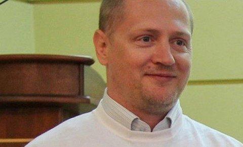 """Суд Білорусі виніс вирок українському журналісту-""""шпигунові"""""""