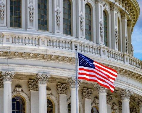Сенат США предлагает выделить Украине 200 млн долларов в 2019 году