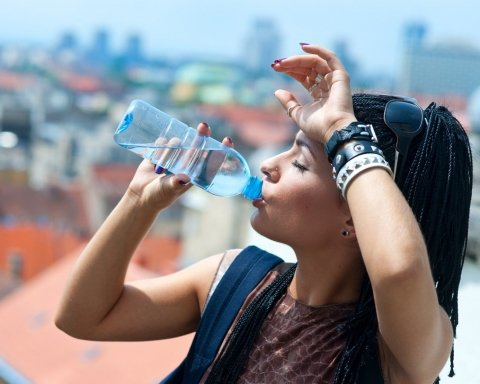Африканская жара: синоптики дали прогноз погоды на лето