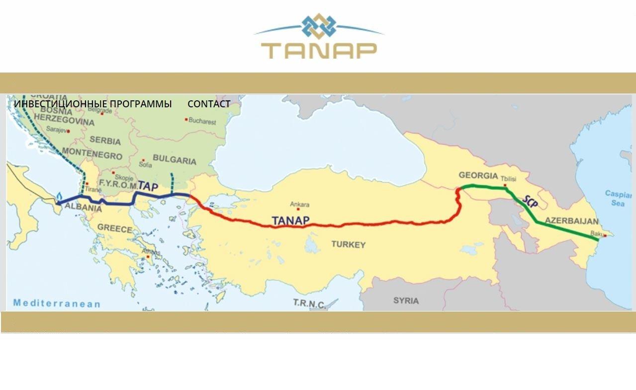 Азербайджан запустив газовий коридор в обхід України: що зміниться