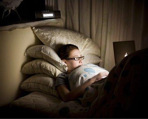 Любители поздно ложиться спать рискуют психическим здоровьем
