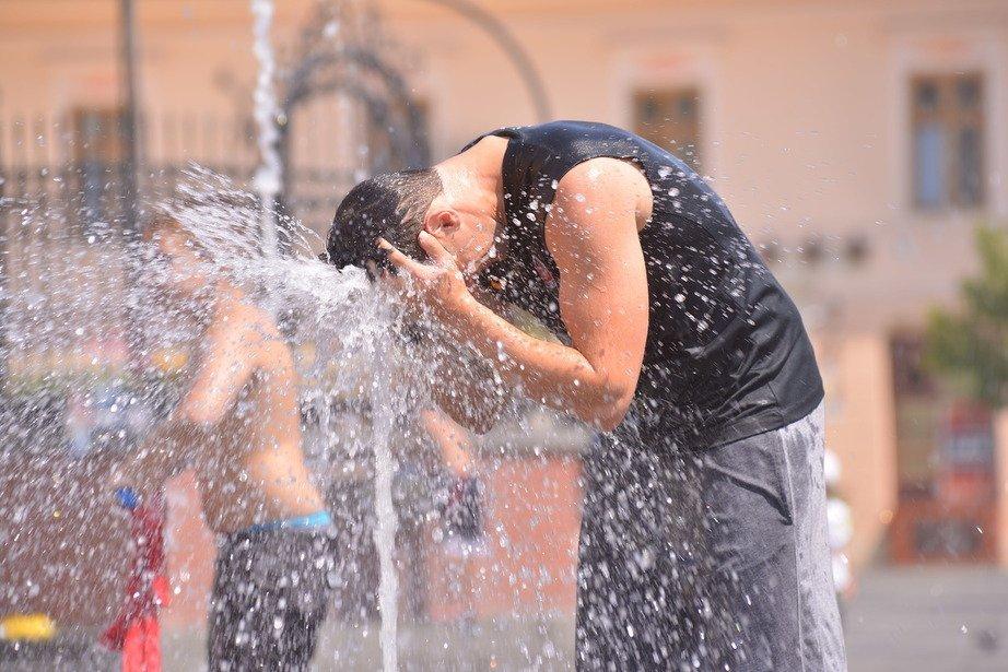 Психологи пояснили зростання агресивності у надто спекотні дні