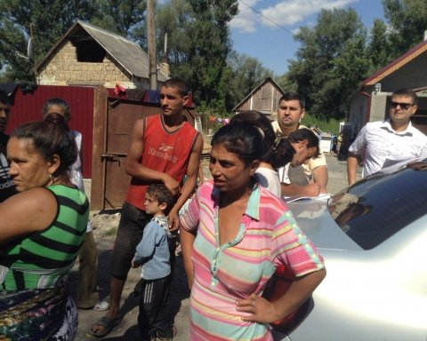 Украину призвали оберегать ромов от нападений: заявление ООН