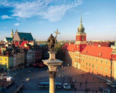 Назвали сумму, которая нужна на переезд в Польшу